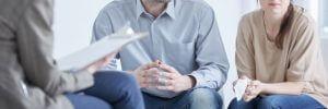 divorce and mediation
