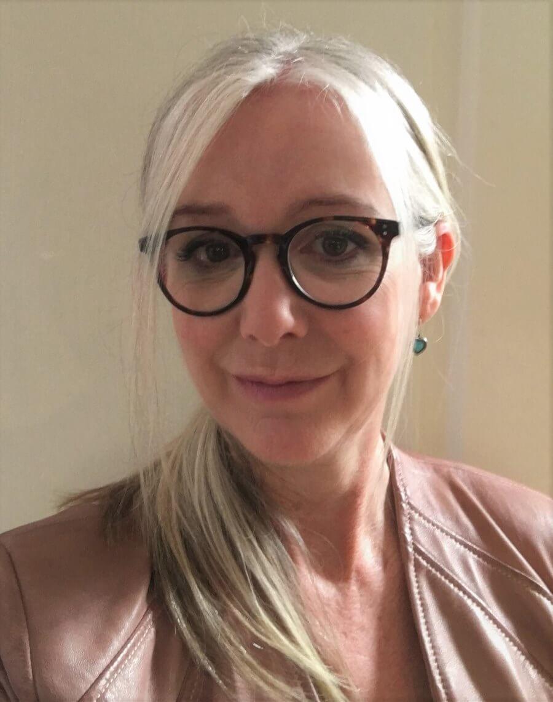 Joanne Burnett of Family Mediation Station