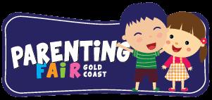 gold coast parenting fair logo